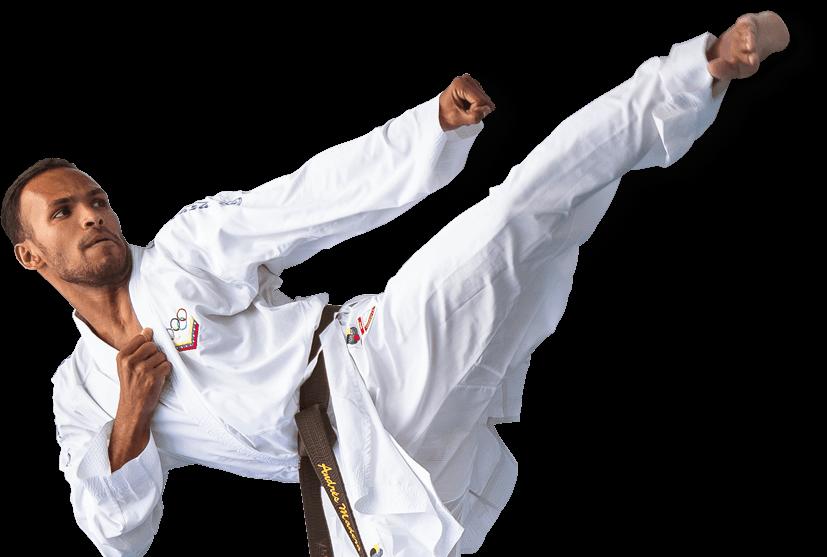 Arawaza martial arts equipment